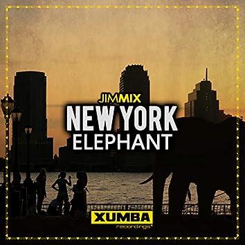 New York Elephant
