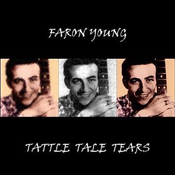 Tattle Tale Tears