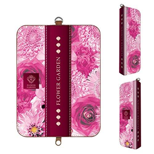 収納力抜群 プルームテックに必要なもの全てこれひとつに Ploom Tech 専用 PUレザー コンパクトケース オリジナルデザイン I Love Pink 02 I Love Pink 01-pt06-ds2424