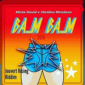 Bam Bam (feat. Sheldon Mendoza)