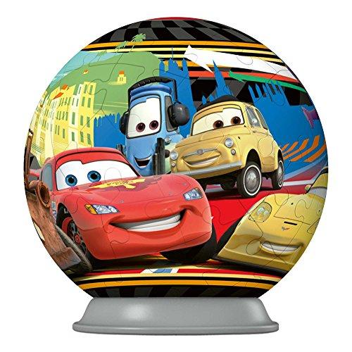 Ravensburger 11859 - Disney Cars 2 - 54 Teile puzzleball®