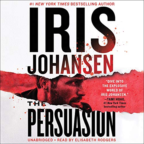 The Persuasion cover art