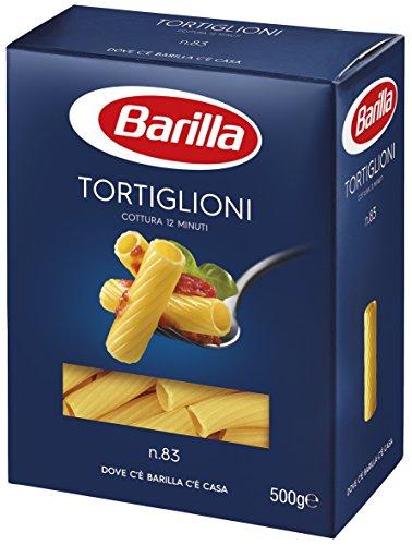 Barilla Nudeln, Tortiglioni 500 g
