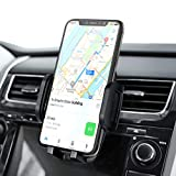 Mpow Handyhalterung Auto Handyhalter fürs Auto Lüftung Universale Handy KFZ Halterungen Phone...