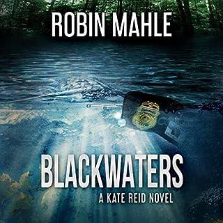 Blackwaters cover art