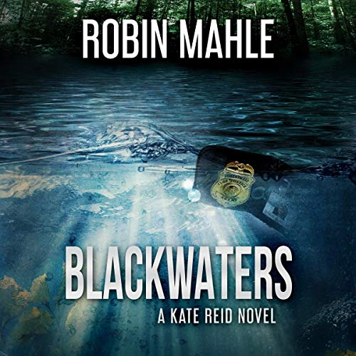 Blackwaters cover art