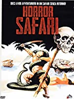 Horror Safari [Italian Edition]