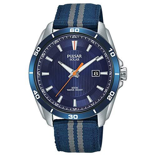Pulsar PX3177X1 Heren sport horloge