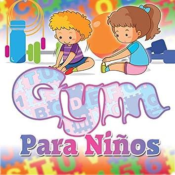Gym para Niños