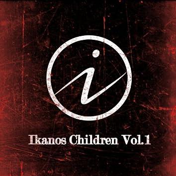 Ikanos Children Vol.1