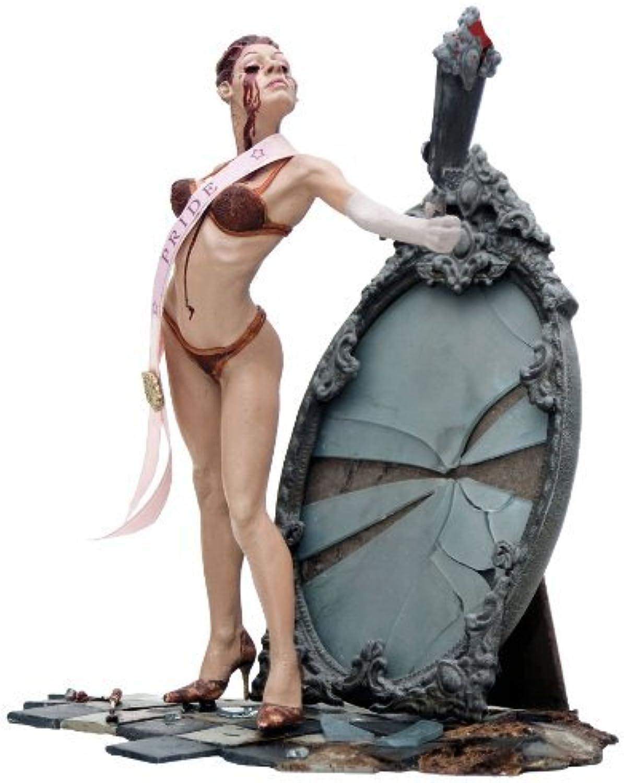 Geek Toys Sieben Todsünden  Der Stolz Statue