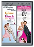 Failure to Launch / How to Lose A Guy in 10 Days (Double Feature)
