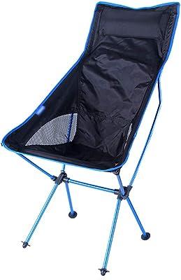 Sillas Plegables del Taburete Que acampan Material de ...