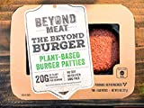 Beyond Burger, 226 g, Pack de 2