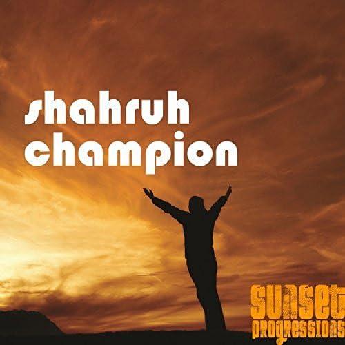 Shahruh