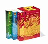 Philip Pullman: Der goldene Kompass (Trilogie)
