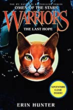 The Last Hope (Warriors: Omen of the Stars No. 6) by Erin Hunter (2012-04-03)