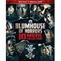 Blumhouse of Horrors 10-Movie Collection on Blu-ray