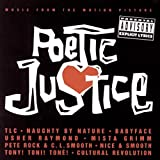 Various - Poetic Justice (Music From The Motion Picture) - Epic Soundtrax -...
