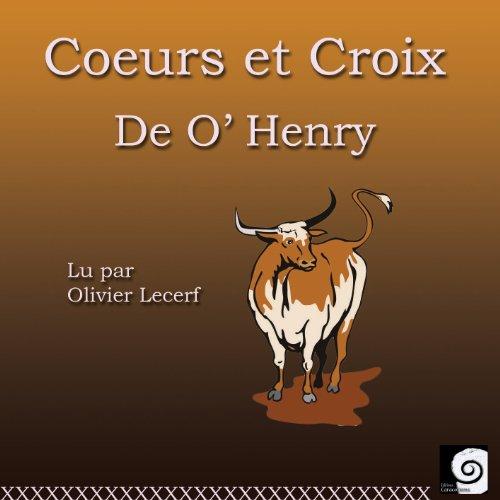 Cœurs et croix audiobook cover art