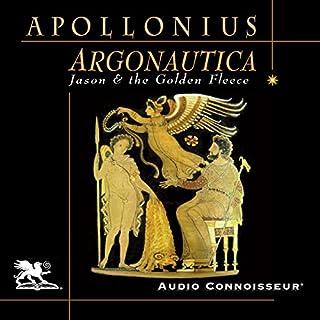 The Argonautica cover art