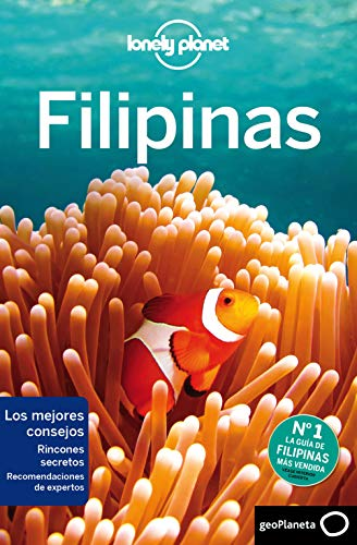 Lonely Planet Filipinas (Guías de País Lonely Planet)