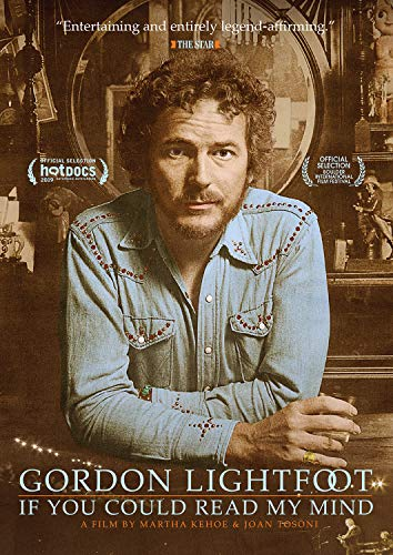 Gordon Lightfoot: If You Could R...