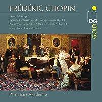 Piano Trios & Chamber Music