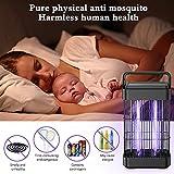 Zoom IMG-2 exatfina lampada zanzare 14w antizanzare