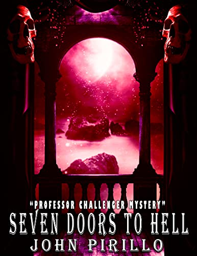 Seven Doors to Hell (English Edition)