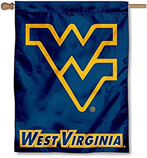 wvu mountaineer flags