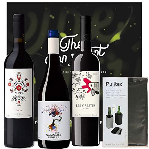 Erkundung Des Spanischen Weins - Priorat I