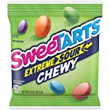 SweeTARTS Extreme Sour Chewy, 3.5 Ounce, Pack of 12 from Ferrara