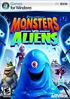 Monsters vs. Aliens (輸入版)