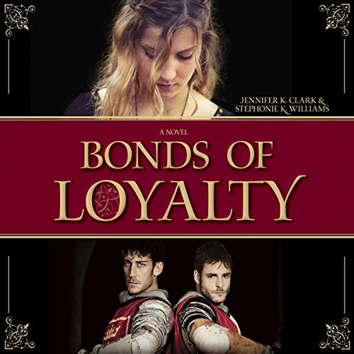 Bonds of Loyalty                   By:                                                                                                                                 Jennifer K. Clark,                                                                                        Stephone K. Williams                               Narrated by:                                                                                                                                 Aubrey Warner                      Length: 7 hrs and 52 mins     Not rated yet     Overall 0.0