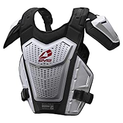 lightweight chest protector