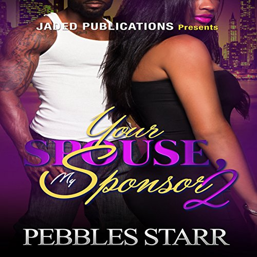 Your Spouse, My Sponsor 2 audiobook cover art