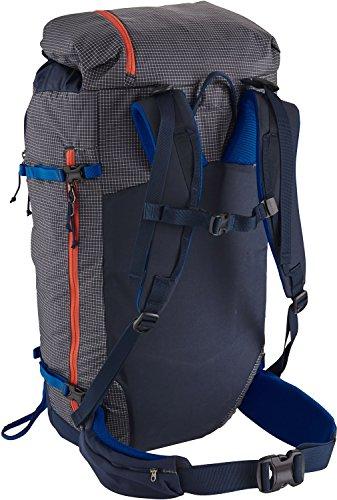 Patagonia 2018 Rucksack, 45 cm, 40 liters, Blau (Navy Azul)