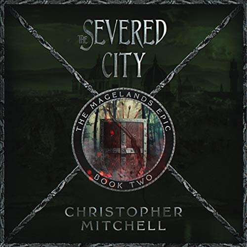 The Severed City cover art