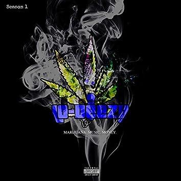Marijuana, Music, Money