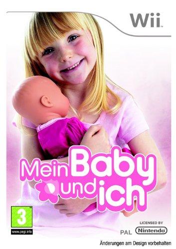 Mein baby und ich [import allemand]