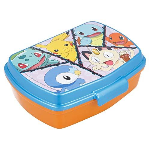 STOR FUNNY SANDWICH BOX Bolsa para el almuerzo