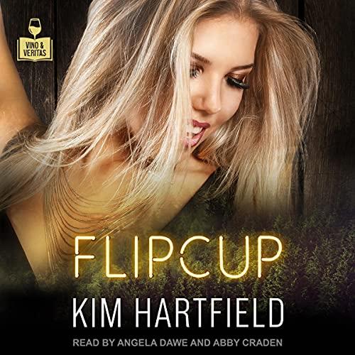 Flipcup cover art