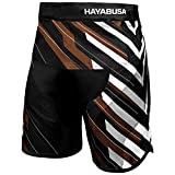 Hayabusa Metaru Charged Loose Fit MMA Fight Shorts