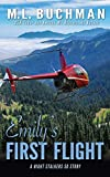 Emily's First Flight: a Night Stalkers origin story (The Night Stalkers Short Stories Book 10)