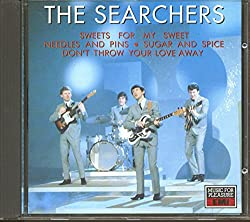 The Searchers [Import]