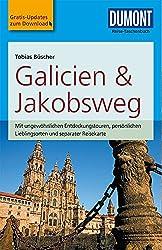 Galicien und Jakobsweg bei amazon bestellen