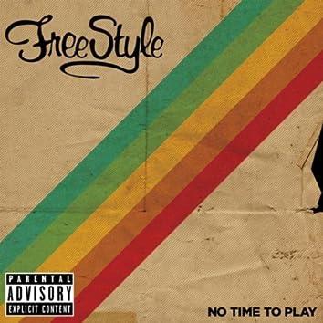 No Time To Play (Funk & R'n'B)