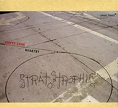 Empty Cage Quartet Stratostrophic Other Modern Jazz