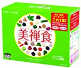 美禅食 ゴマきな粉味 15.4g×30包